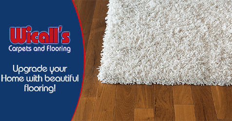 Clearance Sale on Carpets and Flooring | Wicall's Carpets & Flooring