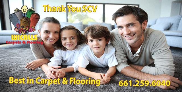 Flooring in Santa Clarita, Best Choice | Wicall's