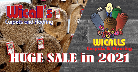 Carpets and Flooring Experts | Wicall's Carpets & Flooring SCV