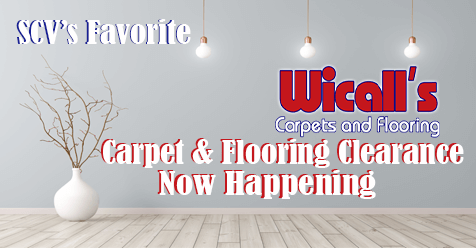 Love Your Home Feeling | Wicall's Carpets and Flooring