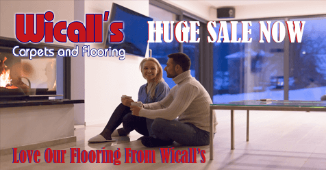 Carpets and Flooring Sale SCV | Wicall's Carpets & Flooring SCV