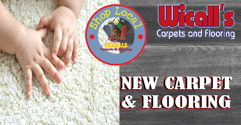 Moving? Do This! | Wicall's Carpets & Flooring