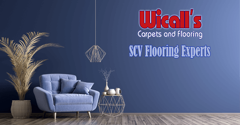Flooring Experts in SCV – Wicall's Carpets & Flooring for 53 years