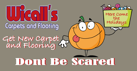 The Holidays Are Coming   Wicall's Carpet & Flooring